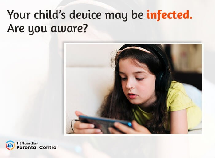 Need for Anti-Virus apps in Kid's device