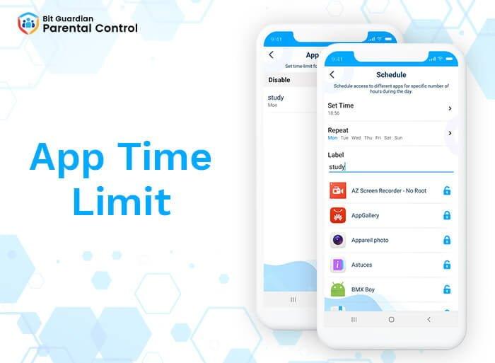 App Time Limit