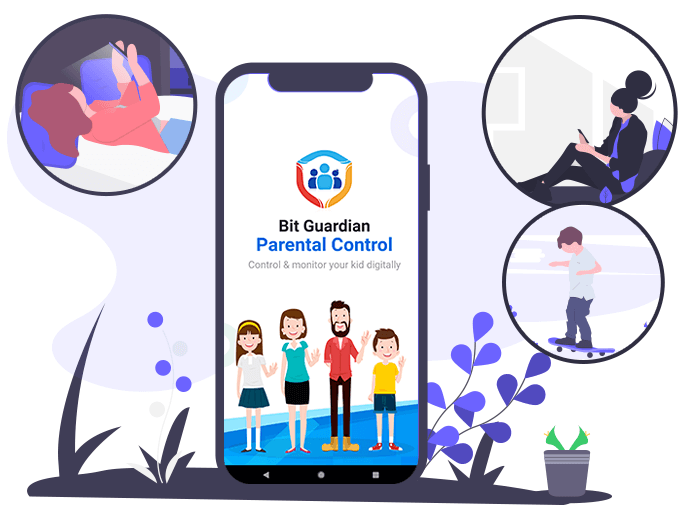 Introduction of Bit Guardian Parental Control