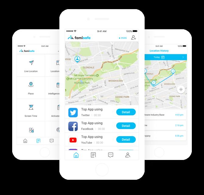 femisafe-geofencing-apps