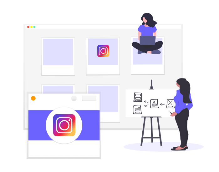 Fact-checking program for Instagram