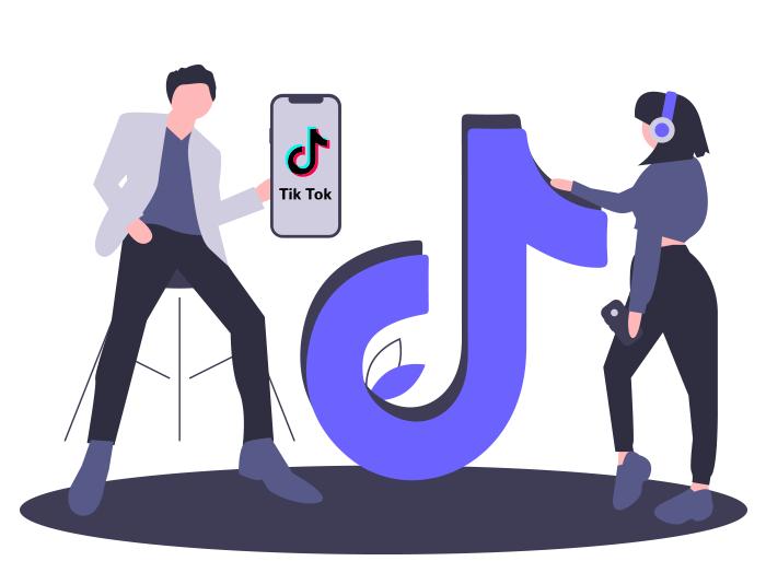 TikTok App Advice