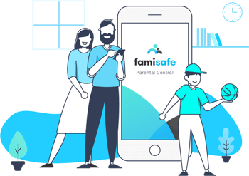 famisafe-android-parental-controls