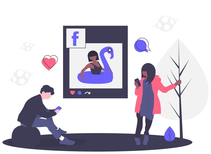 teens safe on facebook
