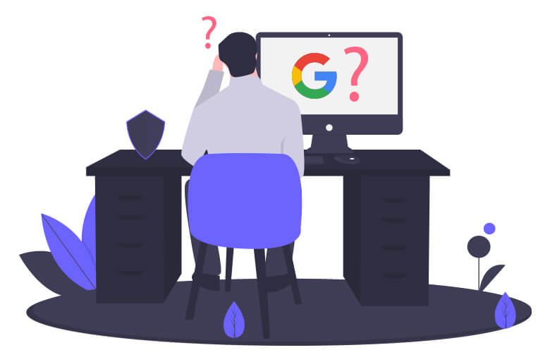 Google free services might be threatened