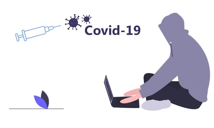 COVID vaccin security attacks