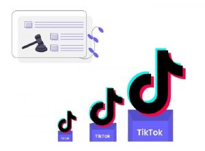 ByteDance tries to save TikTok in the United States