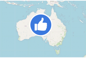 Agreement: Facebook Australia comes back with news