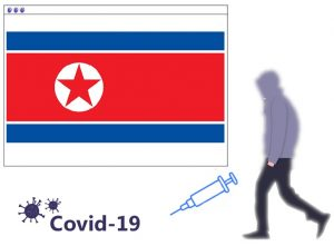 Vaccine against COVID, under attack from North Korea