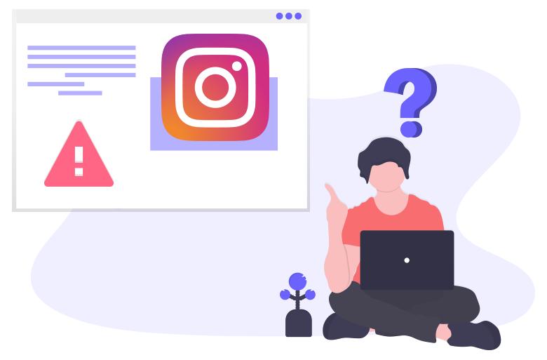 Instagram for kids concerns