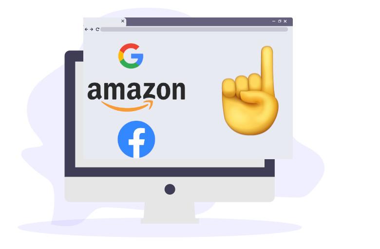Tech giants new regulator