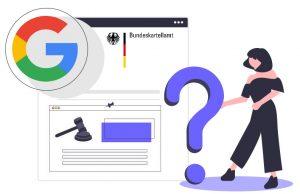 Data use: The German authorities investigate Google