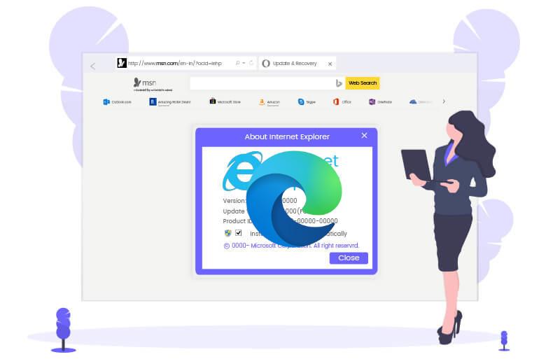Edge vs. Internet Explorer