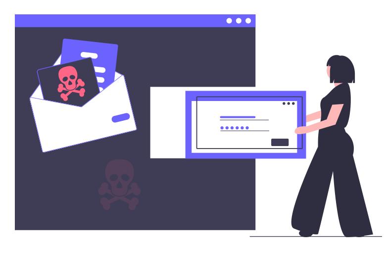 Anti-spyware