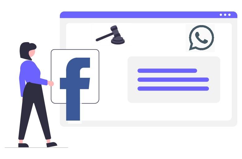 Facebook escapes European ban